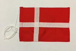 Bordflag, Dannebrogsflag, miniflag, flag til bordstang