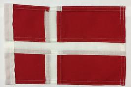 bilflag, dannebrogsflag