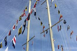 signalflag sæt